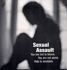 Effects of Sexual Assault and Rape
