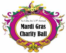 5th Annual Mardi Gras Charity Ball